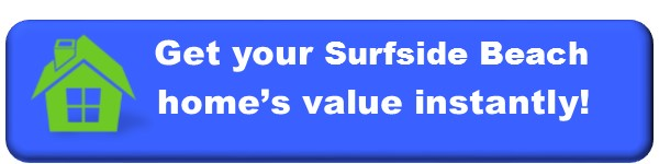 Surfside Beach Home Values