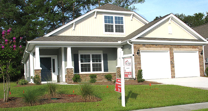 Cypress Village Homes for Sale