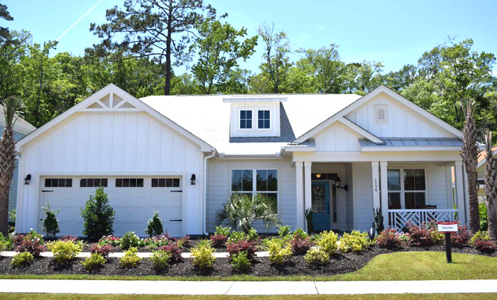 New Homes for Sale in Balmoral Market Common