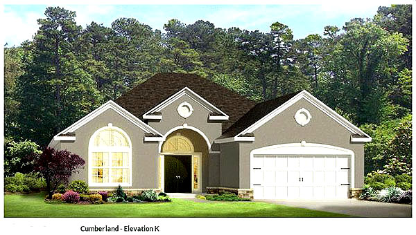 New Homes for Sale in Tuscan Sands, Barefoot Resort