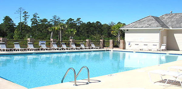 Surfside Beach Club Pool
