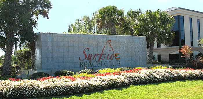Homes for Sale in Surfside Beach Club