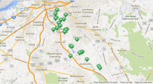 homes for sale gloucester twp nj