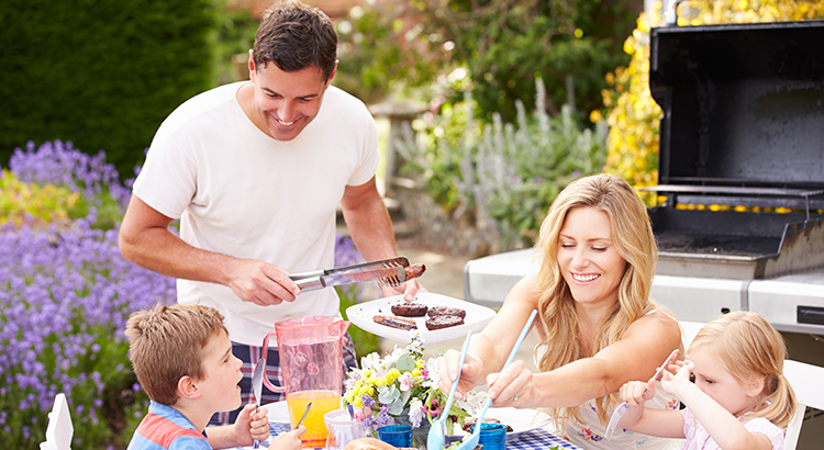 4 Reasons to Buy This Summer!   Simplifying The Market