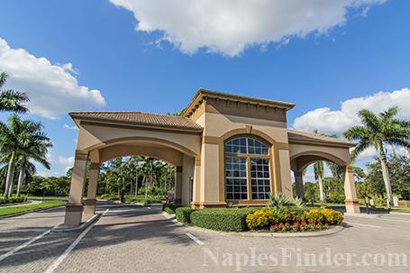 Naples Gated Communities Naples Real Estate