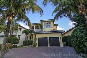 Naples Park Homes West of 41