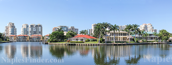 Gated Communities in Naples FL