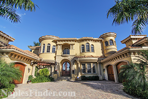 Luxury Golf Communities in Naples FL