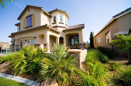 South orange county real estate news for Mansions in orange county