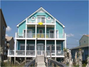 Big Grouper House by Network Real Estate