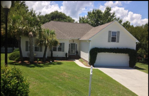 Sentry Oaks, Wilmington NC, by Network Real Estate