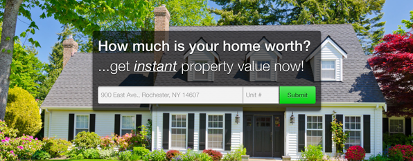 NORCHAR Free Property Value Tool