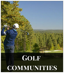 Flagstaff Golf Homes for Sale
