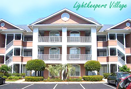 Lightkeepers Village Condos For Sale