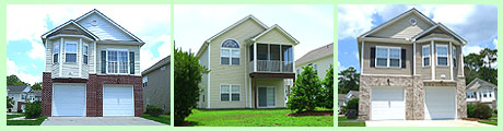 Cherry Grove Cottages