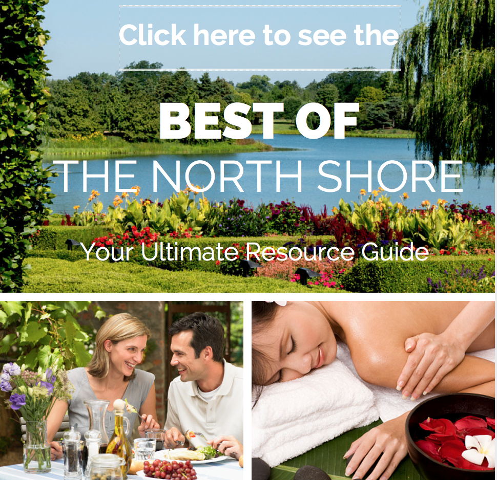 Best of the North Shore