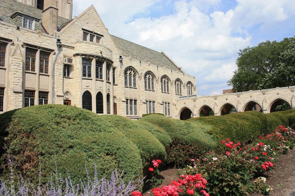 Northwestern University Evanston IL
