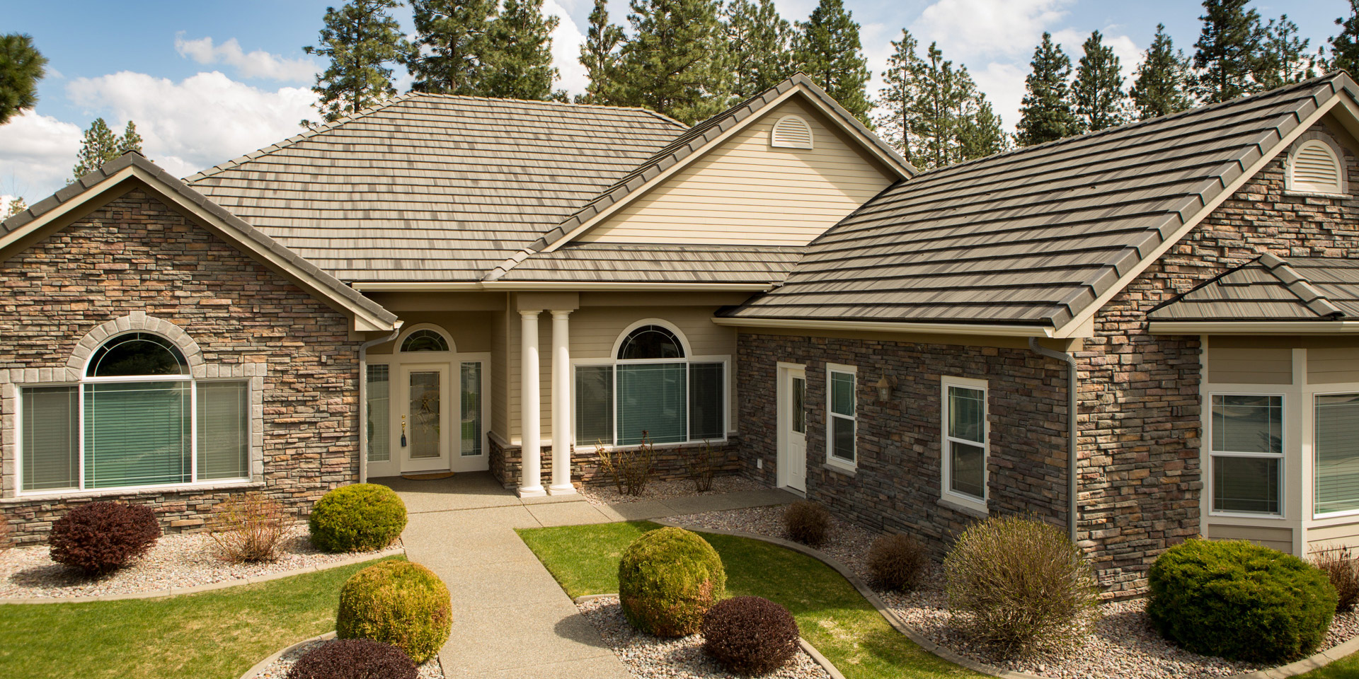 The Highlands Highland Park Golf Course Area Homes For Sale In Post Falls Id 83854