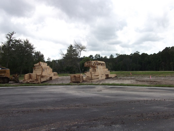 Eagle Crest new construction homesites