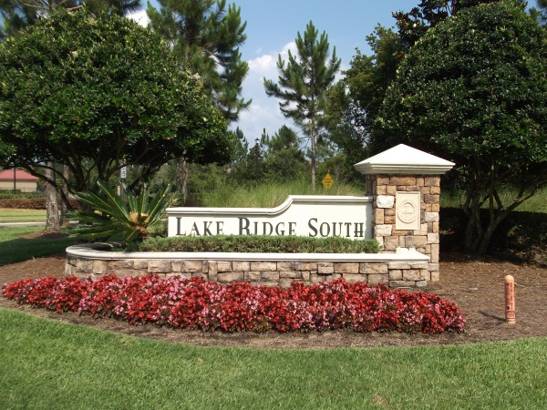 Lake Ridge South home values
