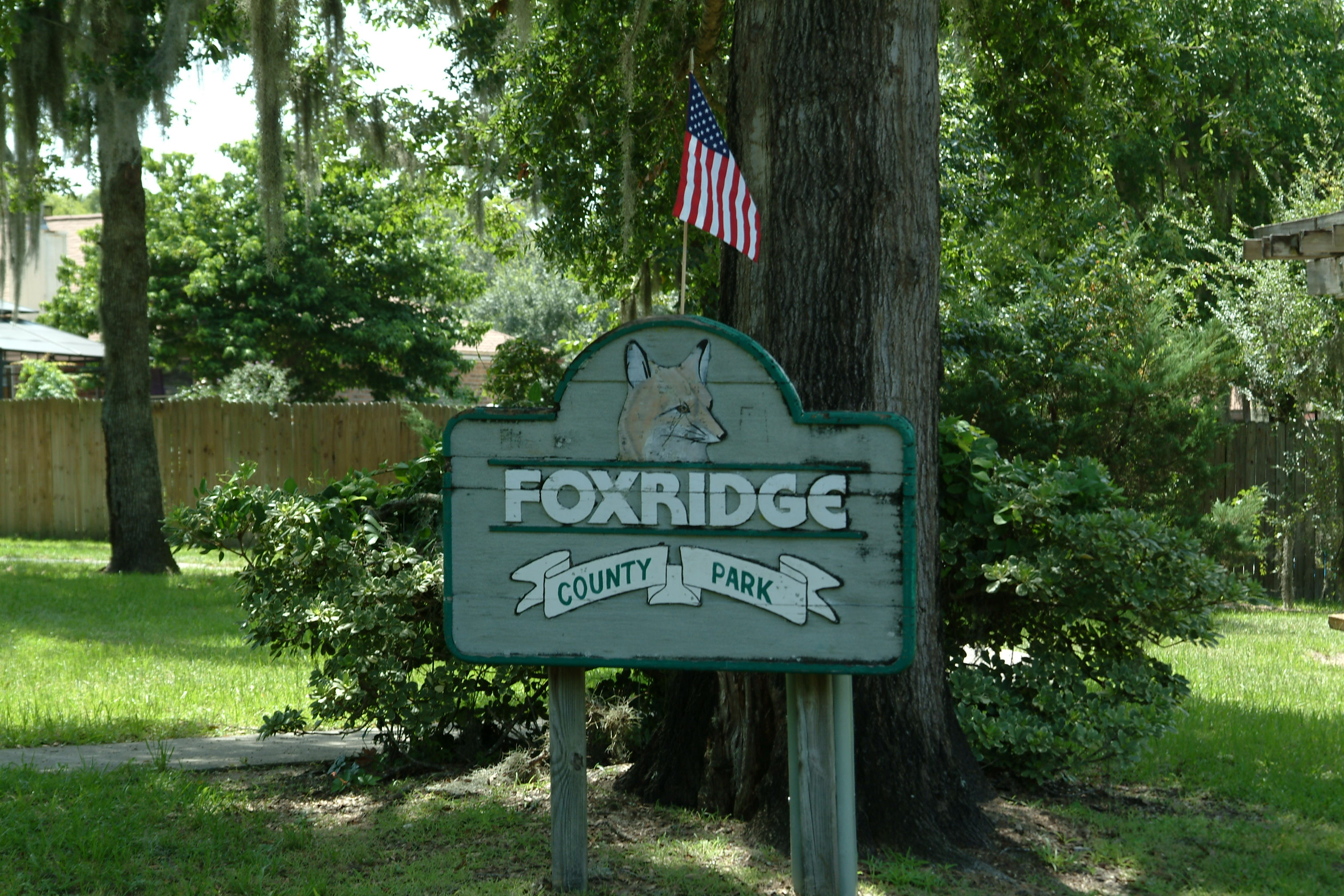 Search Foxridge Homes for sale