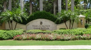 the colony bonita springs fl