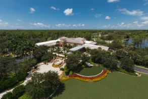 gated community in southwest florida