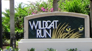 gate at wildcat run