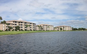 residential options at heritage palms