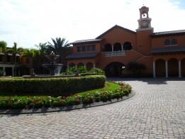 Paseo community center