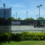 Pelican Sound Tennis
