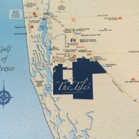 the isles of collier preserve map