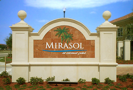 mirasol at coconut point