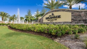 Esplanade gated community