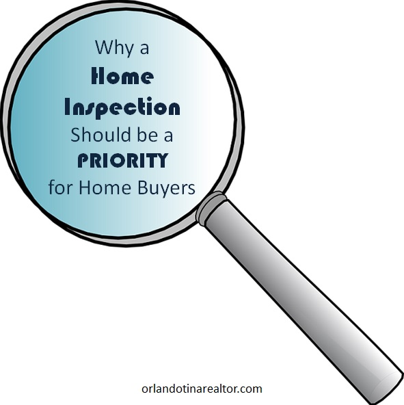 Why a Home Inspection Should Be a Priority for Home Buyers