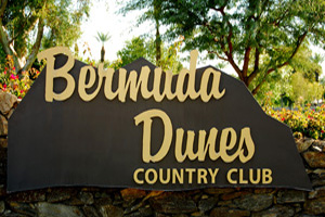 Bermuda Dunes Homes for Sale