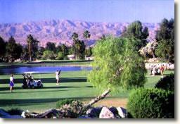 Palm Desert Resort