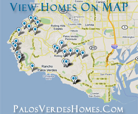 Search Homes on a MAP