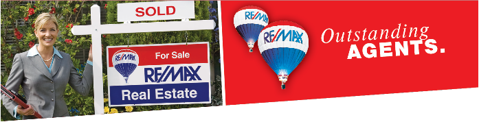 Palos Verdes RE/MAX Sales Associate