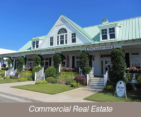 search commercial real estate