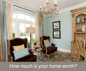 how much is your home worth