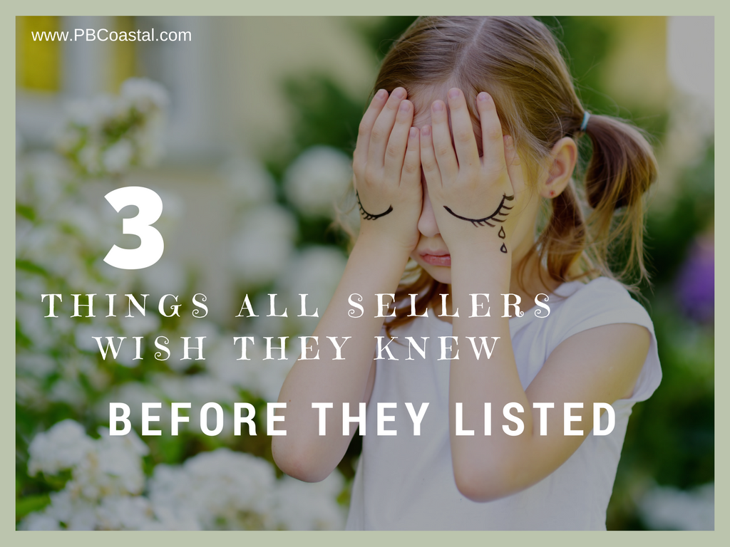 3 Things Sellers Wish They Knew Before Selling a House