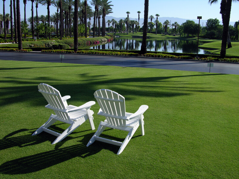Mirasol Country Club - Golf Course