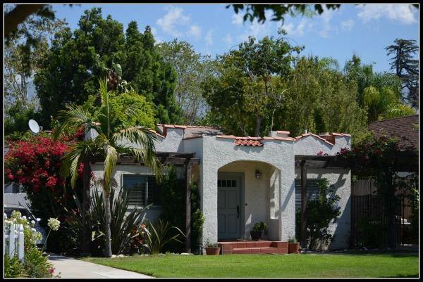 1787 Orangewood Street Pasadena