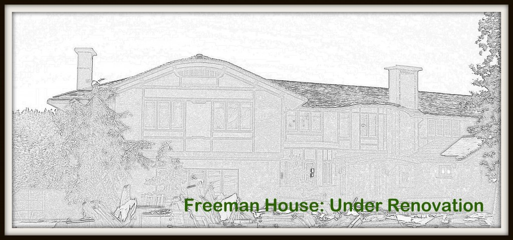 Freeman House