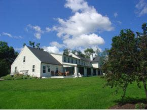 Whoopi Goldberg Ranch in Vermont