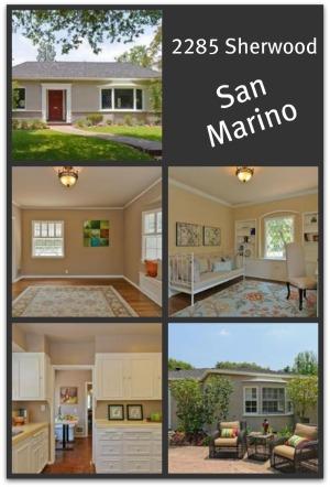 2285 Sherwood San Marino