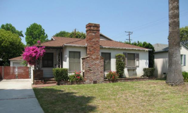Arcadia home - Sold $335,000 October 2011