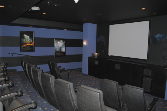 prado movie theater