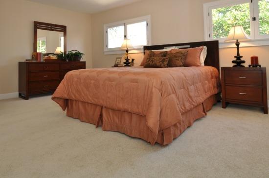 460 Alberta St Altadena Master Bedroom